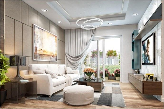 thiết kế nội thất wedo