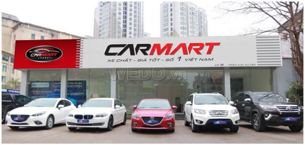 toan-canh-showroom-cart-mart