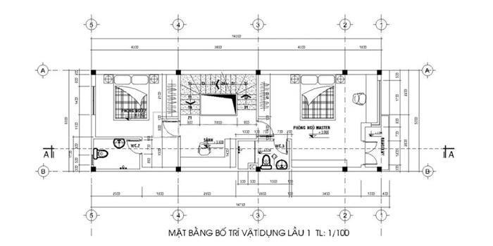 cong-nang-t2-nha-2-tang-500-trieu