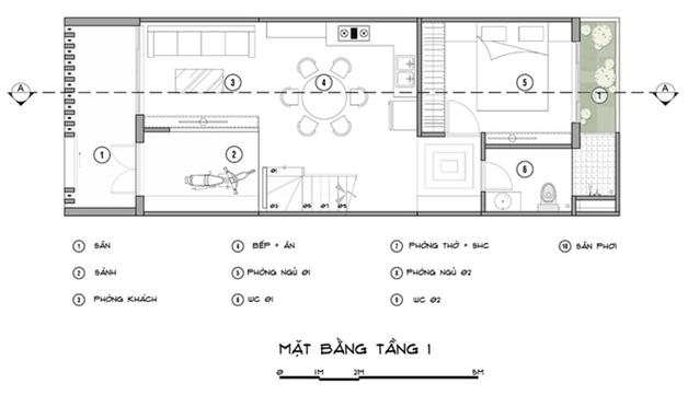 mat-bang-noi-that-tang-1-nha-2-tang-350-trieu