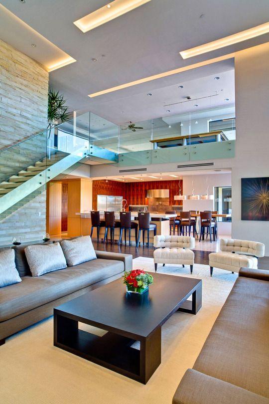 Nguyên tắc thiết kế nội thất phòng khách