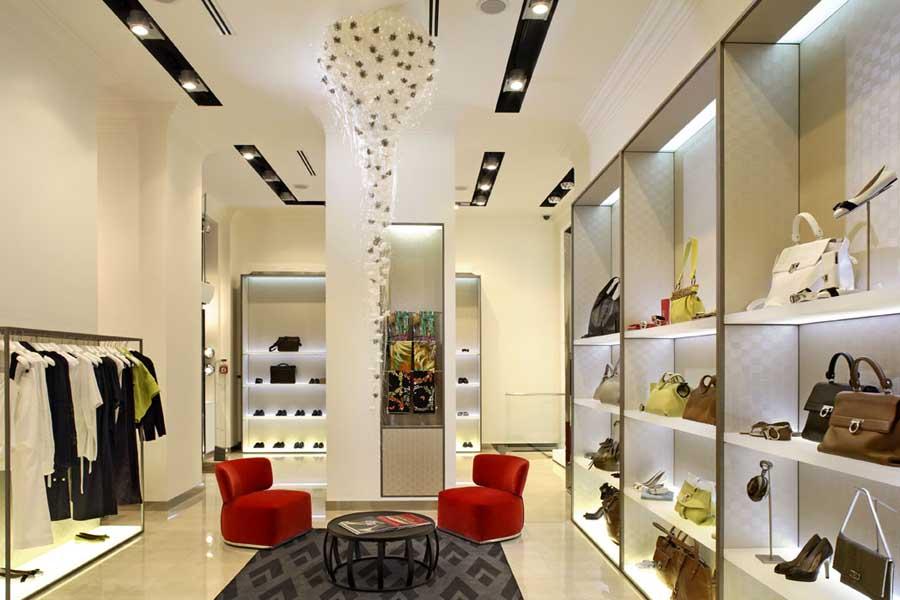 Thiết kế showroom tạo cho khách hàng ấn tượng sâu sắc về thương hiệu sản phẩm
