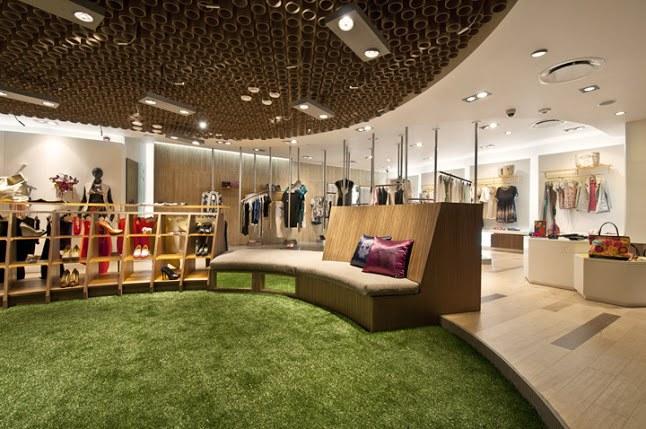 Xác định phong cách chủ đạo quyết định thành công trong thiết kế showroom