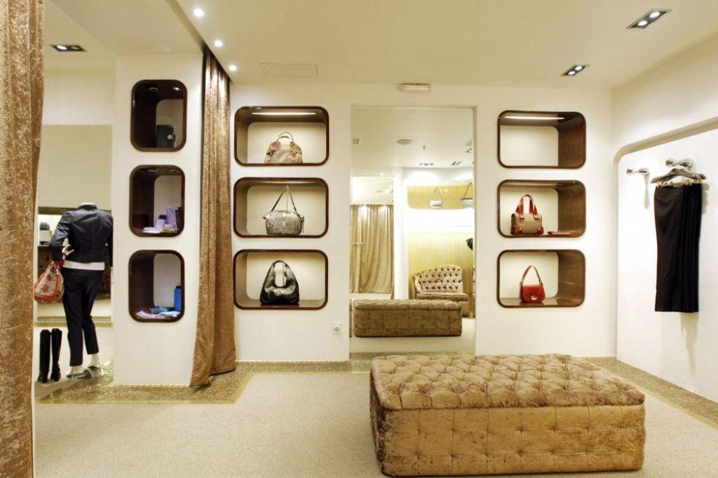 Thiết kế showroom mang lại một không gian trưng bày sản phẩm thẩm mỹ