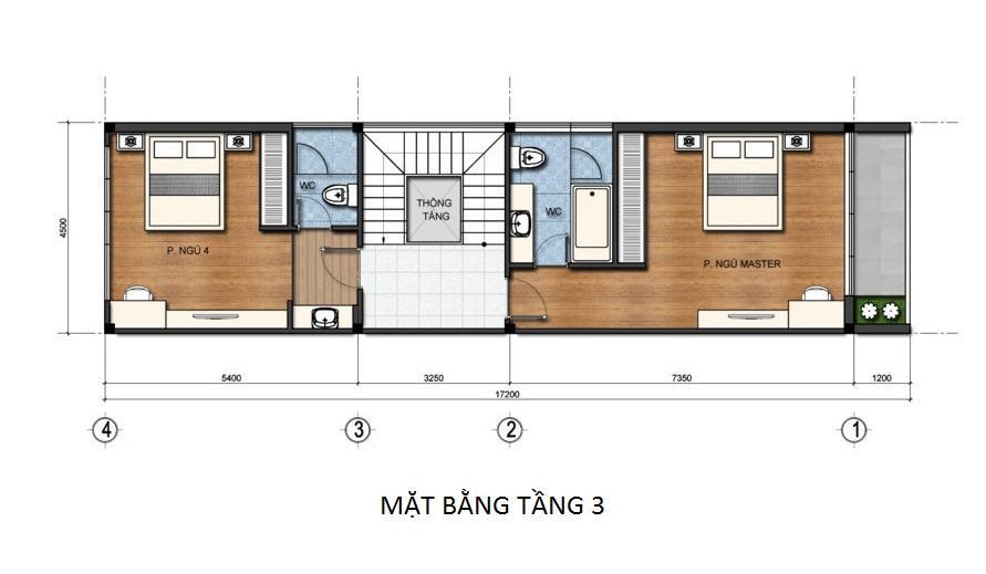 mat-bang-tang-3-xay-nha-pho-tren-lo-dat-4x10m