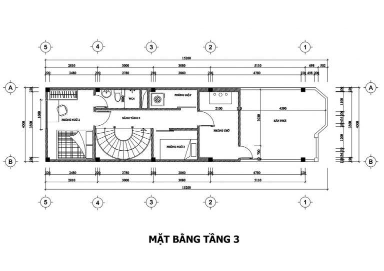 mat-bang-tang-3-mau-nha-ong-3-tang-tan-co-dien