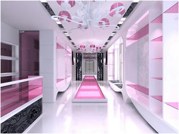 thiet-ke-showroom-my-pham-dep-2