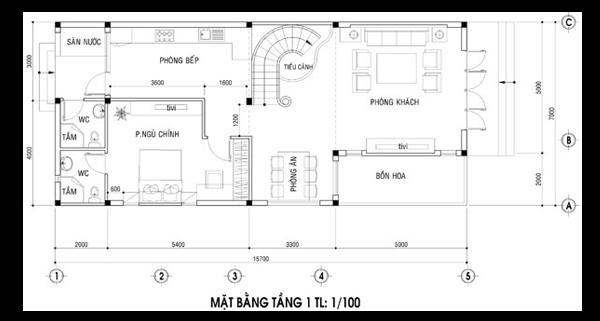 mat-bang-tang-1-ban-ve-nha-2-tang-mai-thai