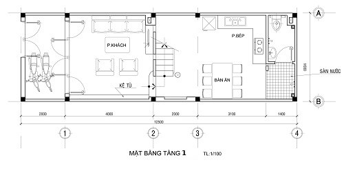 mat-bang-tang-1-thiet-ke-nha-ong-2-tang-4x12m