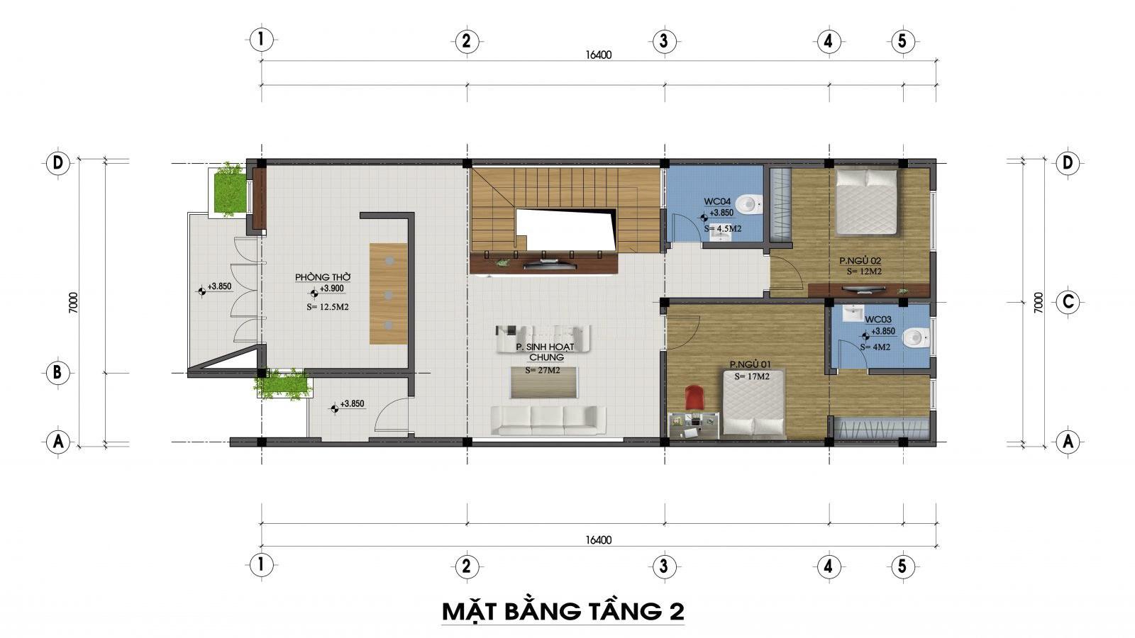 mat-bang-tang-2-ban-ve-thiet-ke-nha-2-tang-hoan-chinh-mat-tien-7m