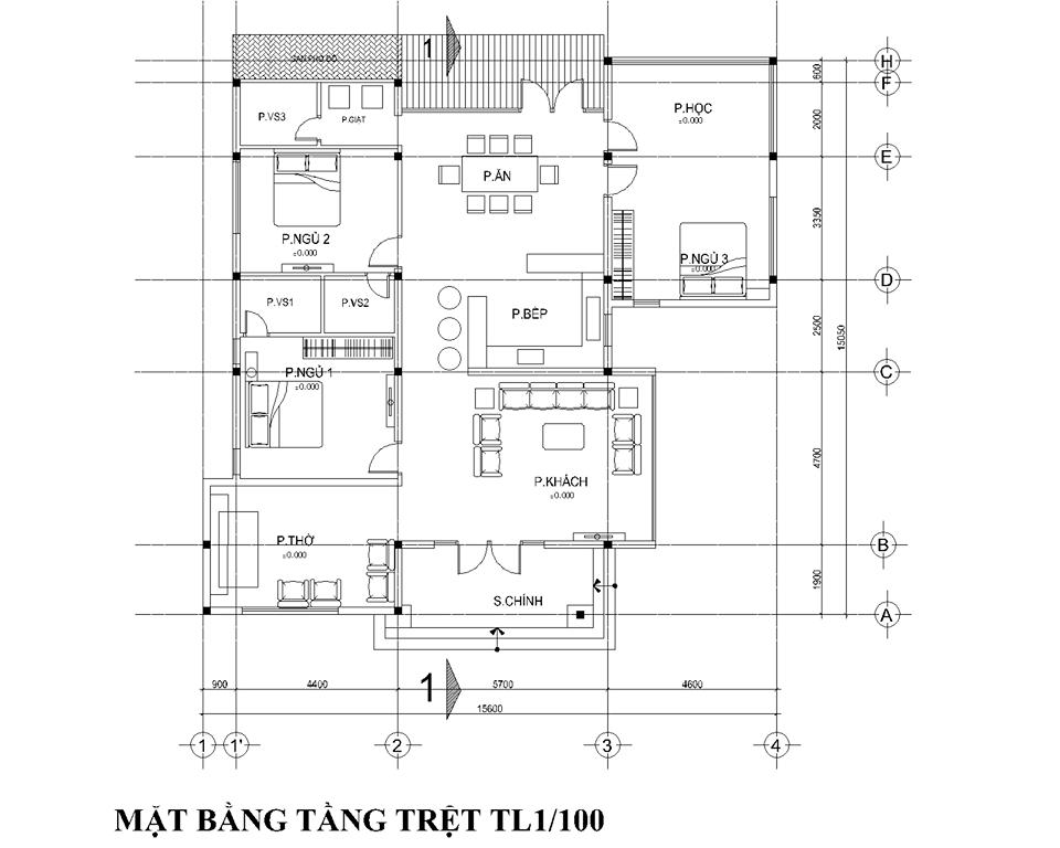 ban-ve-mat-bang-mau-nha-cap-4-biet-thu