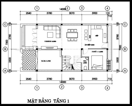 mat-bang-tang-1-mau-nha-2-tang-1-tum-mai-thai
