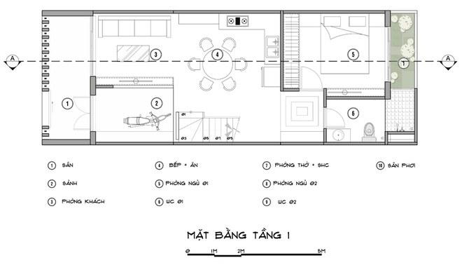 mat-bang-tang-1-thiet-ke-nha-ong-1-tang-5x14m