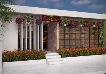 Công trình thiết kế nội thất nhà hàng Bar tại Hà Nội