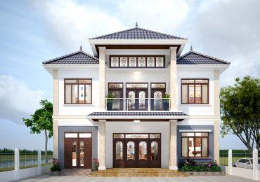 nha-2-tang-mai-thai-nong-thon-110m2-1