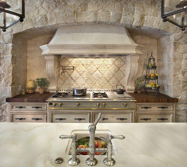 Thiết kế nội thất phong cách Địa Trung Hải