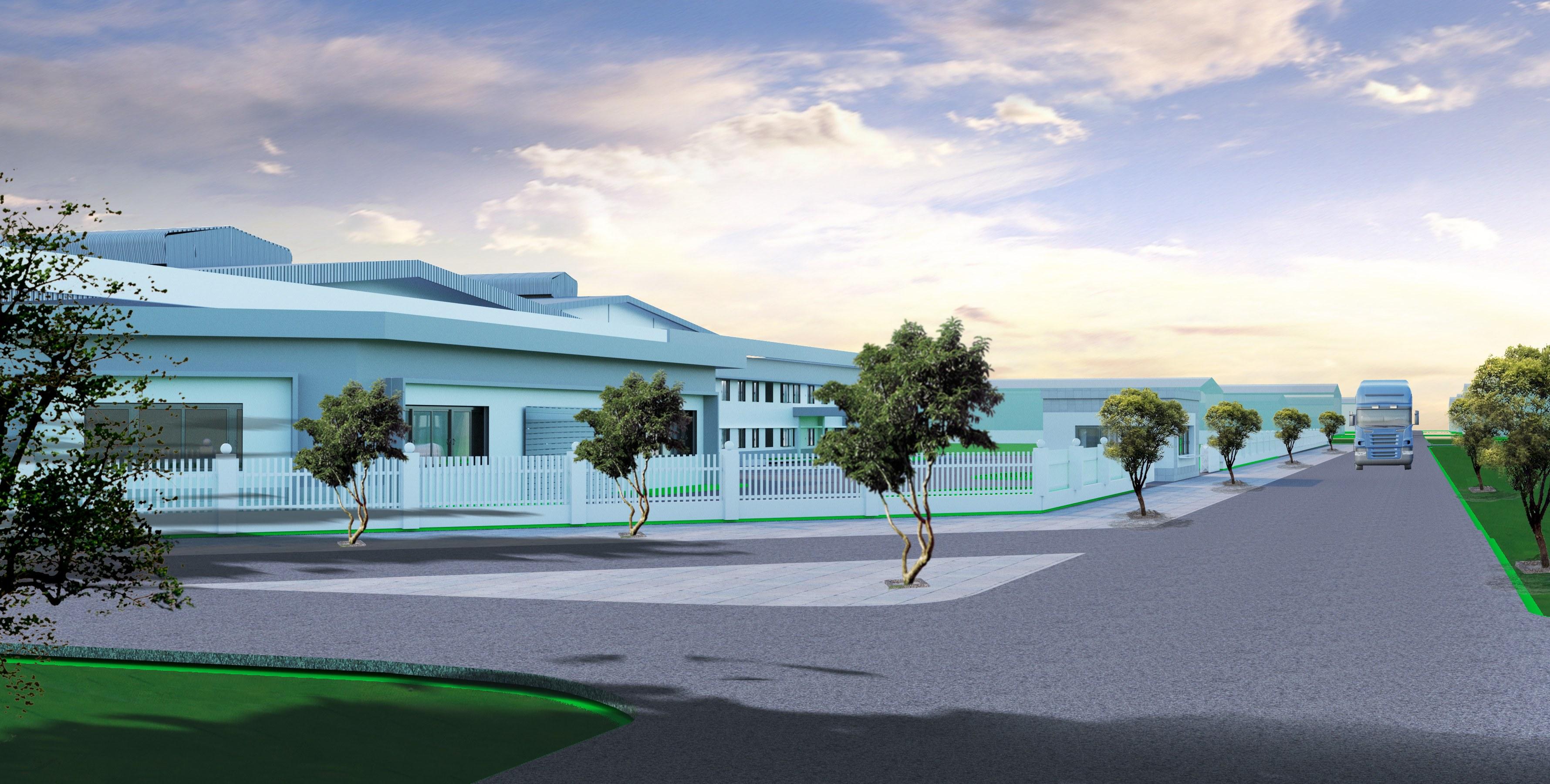 Thẩm tra thiết kế bản vẽ thiết kế tổ hợp nhà xưởng cho thuê tại Hải Phòng