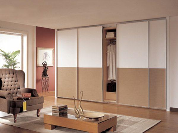 Cách lựa chọn tủ âm tường và các mẫu tủ được ưa chuộng nhất hiện nay