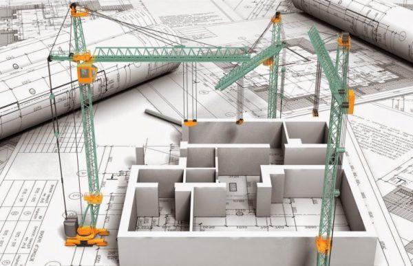 Diện tích xây dựng là gì