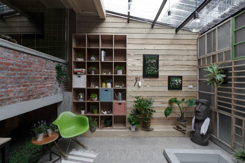 Phong cách thiết kế nội thất Brutalism