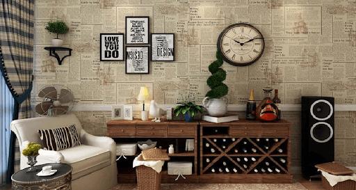 Phong cách thiết kế nội thất vingate nhận được sự yêu mến của nhiều chủ đầu tư