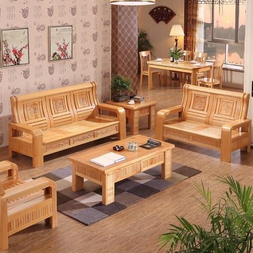 Lựa chọn kiểu dáng ghế phù hợp với tổng thể nội thất căn phòng