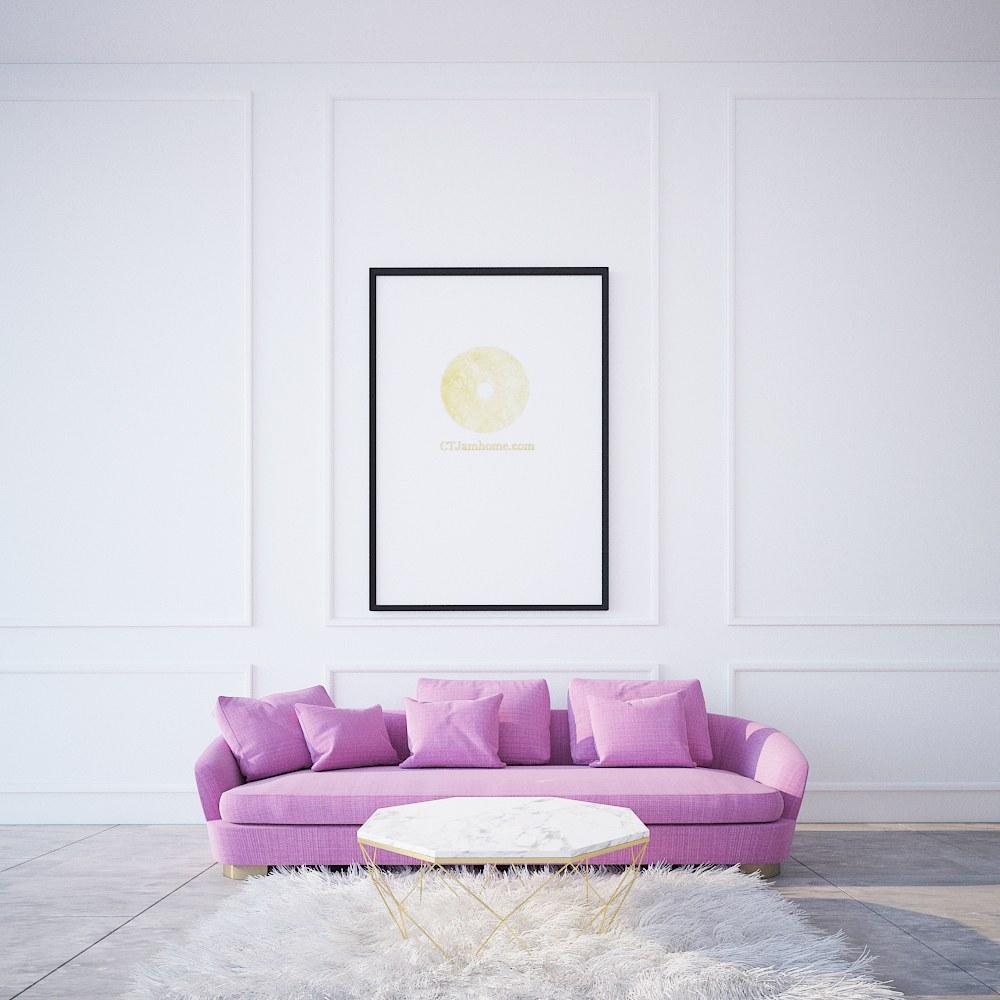 Chú ý chiều cao căn nhà khi kwaj chọn sofa