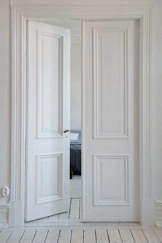 Mẫu cửa nhà đẹp