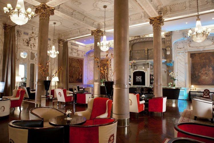 Khách sạn Savoy tại Buenos Aires