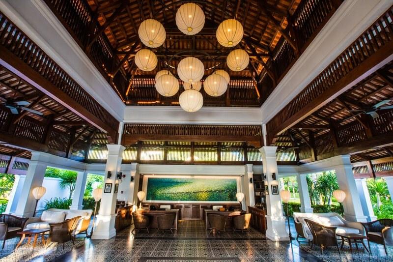 Khách sạn Anam tại Nha Trang