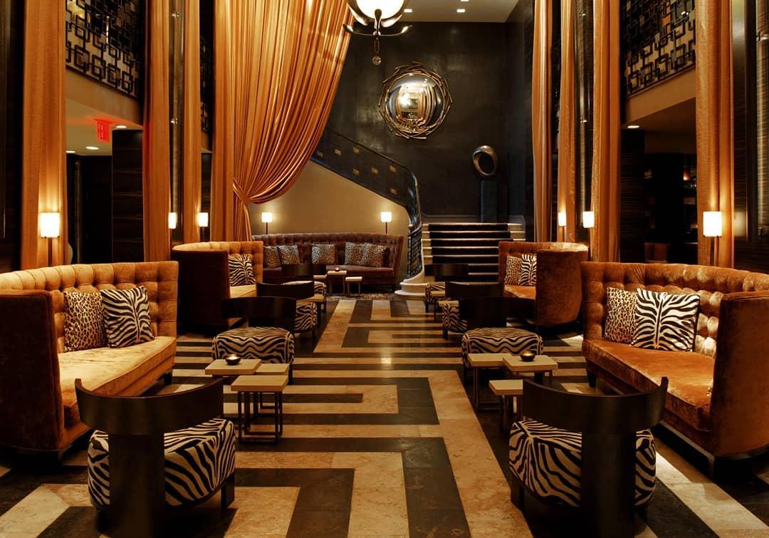 Khách sạn Empire tại New York