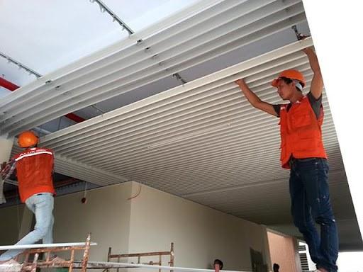 Quan tâm đến tay nghề của thợ thi công và nên giám sát công trình