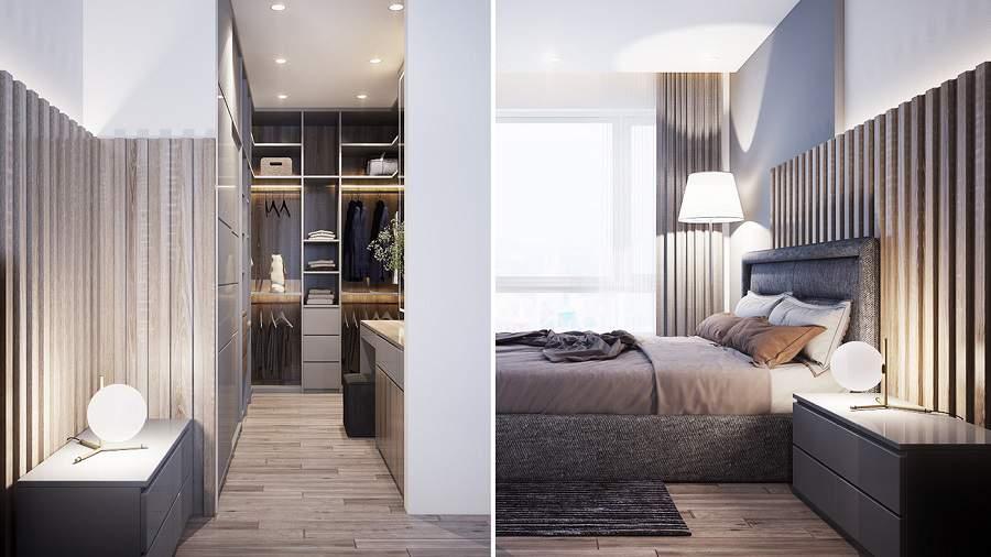 Báo giá nội thất chung cư 60m2
