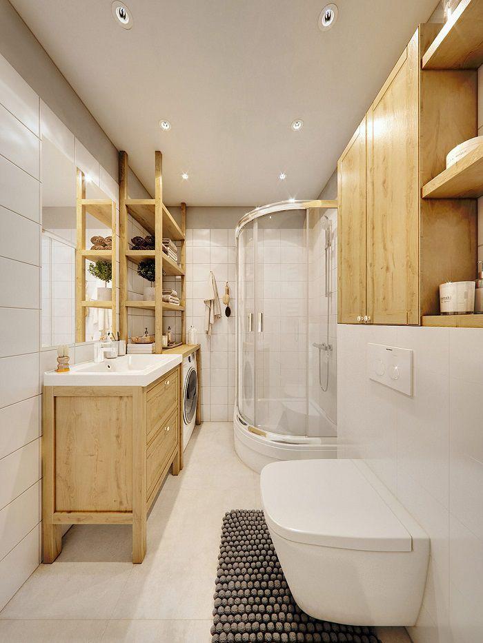 Mẫu thiết kế nội thất căn hộ 40m2