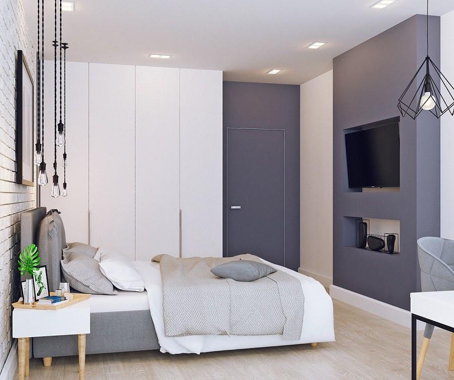 Mẫu thiết kế nội thất chung cư 66m2
