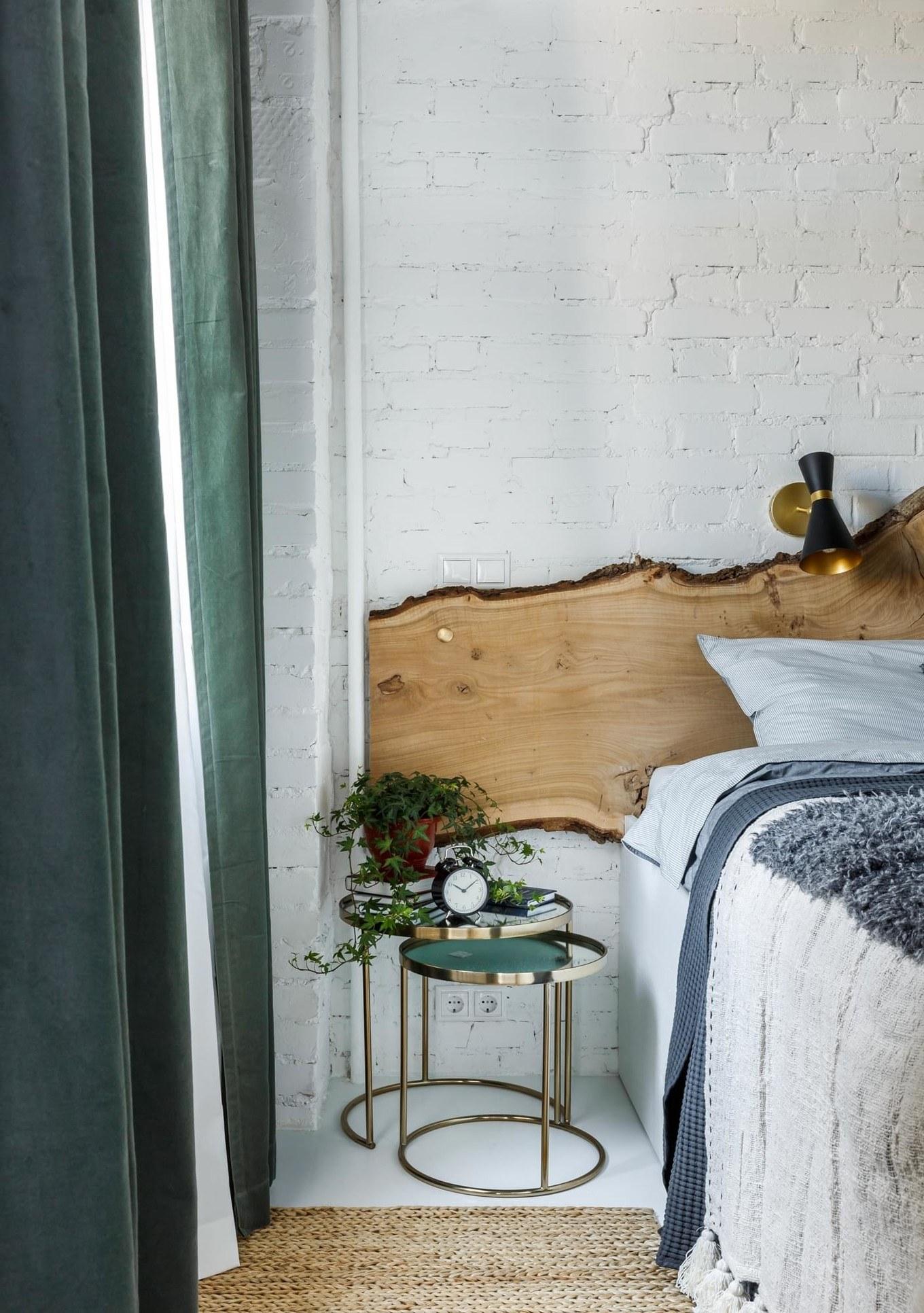 Mẫu thiết kế nội thất chung cư nhỏ 50m2