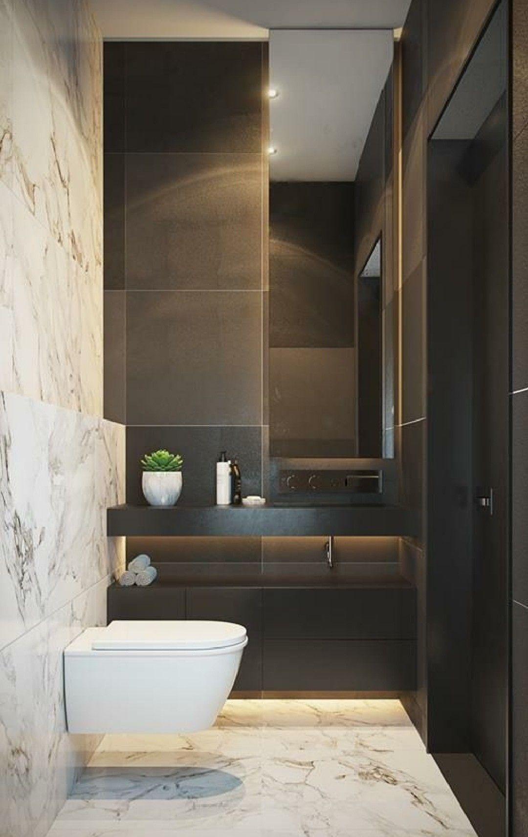toilet đẹp