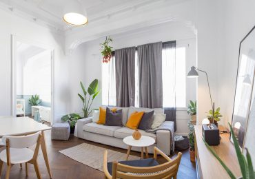 Nội thất cho chung cư 60m2
