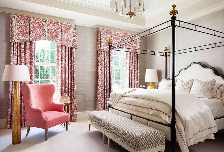 Tông màu hồng pastel trong thiết kế này mang vẻ đẹp nhẹ nhàng, ngọt ngào như một nàng thiếu nữ.