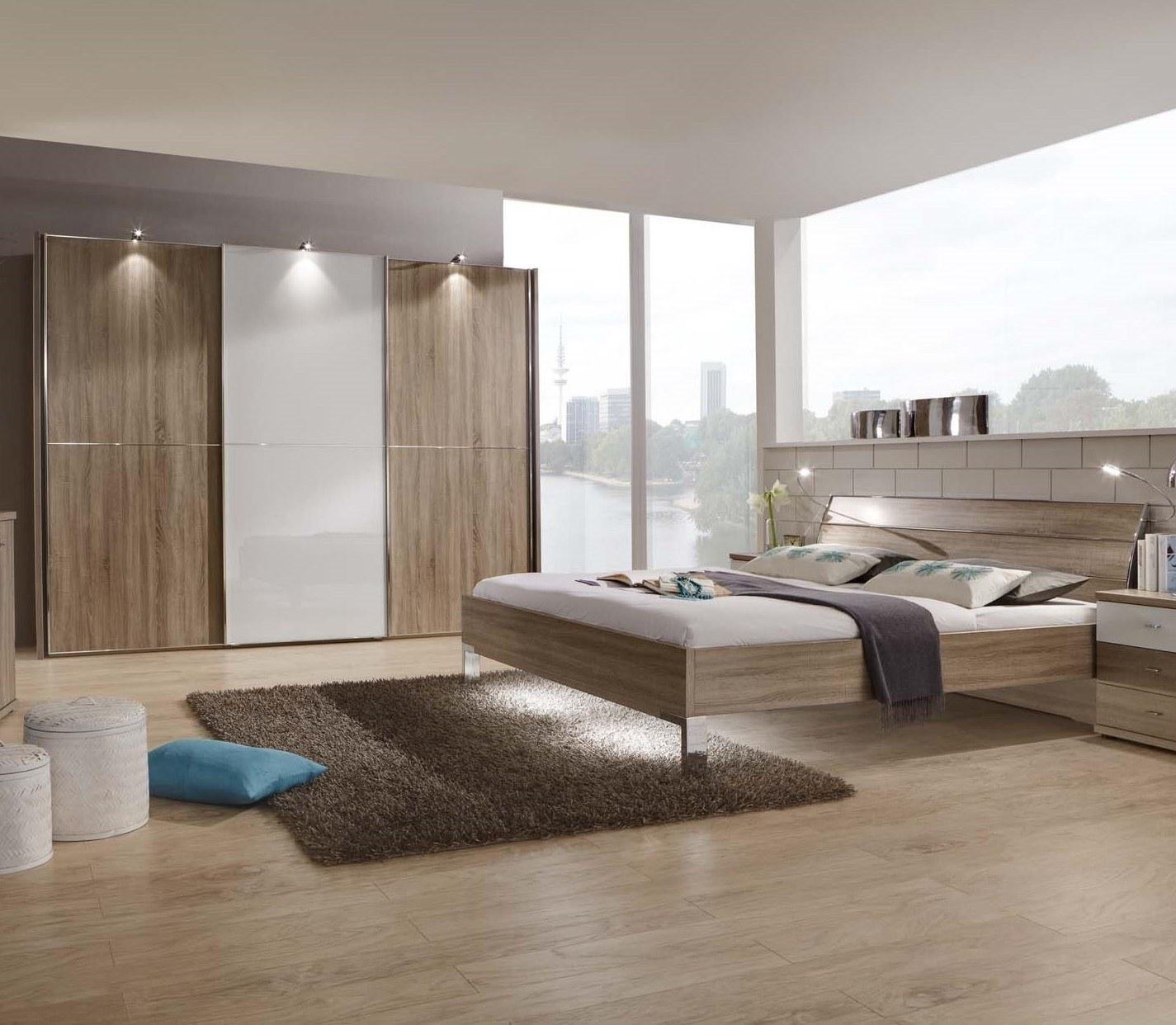 Nội thất phòng ngủ 20m2