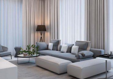 Mẫu thi công nội thất chung cư giá rẻ