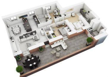 Quy trình thi công nội thất chung cư