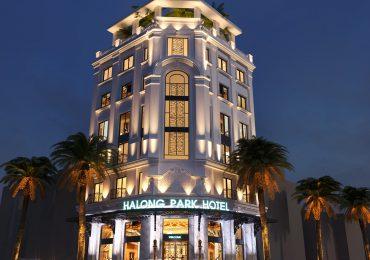 Thiết kế nội thất khách sạn 5 sao