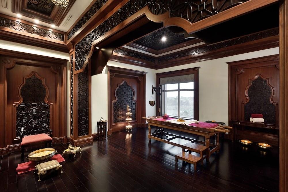 Vẻ đẹp Thiền của phong cách Ấn Độ