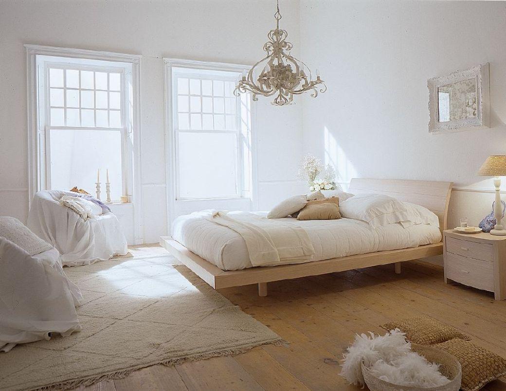 Màu trắng - sự lựa chọn tinh tế và trang nhã
