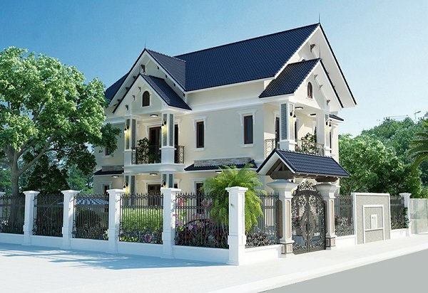 Lựa chọn phong cách kiến trúc phù hợp