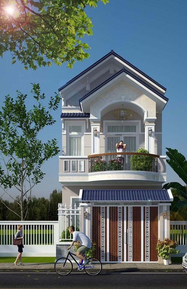 Lưu ý khi thiết kế nhà mái thái