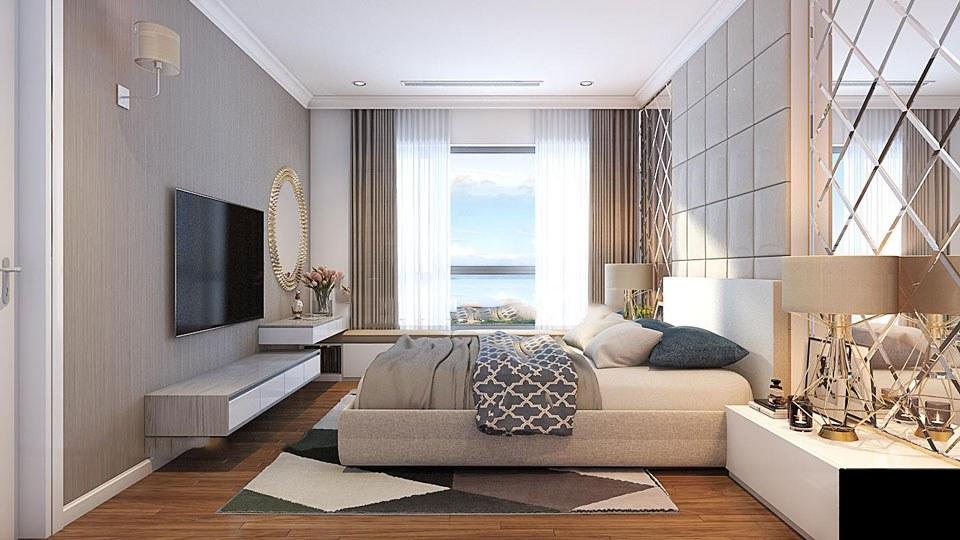 Các phong cách thiết kế nội thất khách sạn