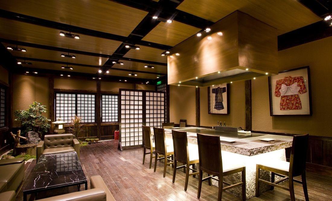 Công ty thiết kế nội thất nhà hàng giá rẻ
