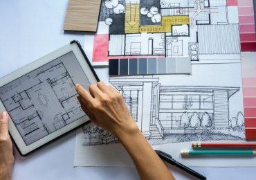 Học thiết kế nội thất